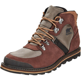 Sorel Madson Sport Hiker Chaussures Homme, mud